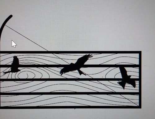 Thermal Gate – bespoke design
